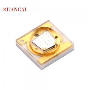 Buy cheap 1W 3W 620nm 625nm 660nm 665nm 3535 Emc UV LED Chip from wholesalers