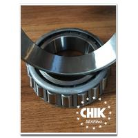 Wholesale Low Vibration 30204 20*47*14mm Taper Roller Bearings , caged roller bearings from china suppliers