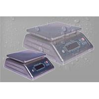 Buy cheap Waterproof Portable Platform Weighing Scale S S Housing With Double LED Display from wholesalers