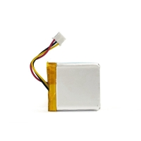 Wholesale 1C Rate 650mAh 3.7 V Lithium Battery Pack For Portable Source from china suppliers