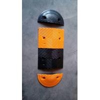 China rubber  speed hump  speed bump on sale