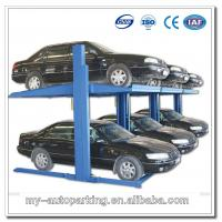 Buy cheap Parking Car Lift Storage Garage System Car Parking Lift Suppliers from wholesalers