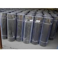 China SBR / EPDM Industrial Rubber Sheet With Low Temperature Resistant on sale