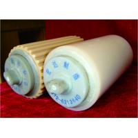Wholesale Extendable Belt Conveyor Nylon Conveyor Rollers Dia 89mm Precision Size from china suppliers