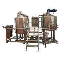 China 300l cheap small beer brewery equipment on sale