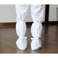 Wholesale Convenient Disposable Shoe Covers Protection Safe Health Class I Easy Wearing from china suppliers