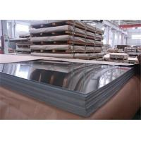 Buy cheap High quality 304 8K mirror polished stainless steel sheet from wholesalers