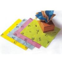 Wholesale Needle Punch Non-Woven Wipes - with Printing Pattern from china suppliers