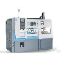 Wholesale CNC lathe with picking woking pieces from china suppliers