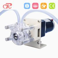 Wholesale DC Motor Peristaltic Pump from china suppliers