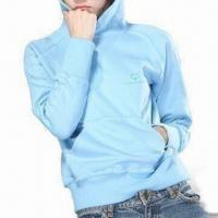 Wholesale Women's Organic Fleece Hood Clothing from china suppliers