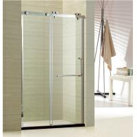Buy cheap Elegant Design Sliding Door beach Shower Cabin With SUS304 Guide Rail & Rollers from wholesalers