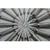Wholesale Aluminium Alloy ACSR Racoon Conductor Excellent Resistance To Corrosion from china suppliers