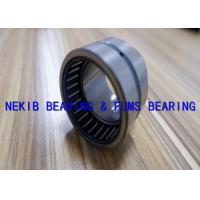 Wholesale Open Seal Steel Needle Roller Bearing NAO25*40*17 Steel / Brass / Nylon Cage from china suppliers