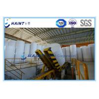 Wholesale Chaint Paper Roll Handling Systems Large Scale Heavy Duty Wooden Case Package from china suppliers
