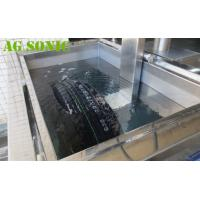 Wholesale Wheel / Tyre Industrial Ultrasonic Cleaner Rust Removal With Water Heating from china suppliers