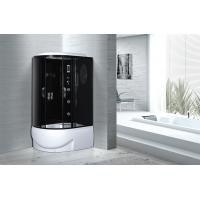 Buy cheap Custom Replacement Luxury Steam Shower Enclosures With Door Handle from wholesalers