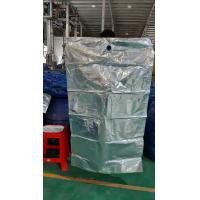Wholesale High Standard Barrier Intasept Aseptic Bags Coconut Milk / Water 1 Inch Elpo from china suppliers