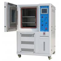 Wholesale Industrial Enviromental Test Chamber for Rubber from china suppliers