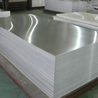 Buy cheap 5052 H32 Aluminum Sheet Plate Highlights 5mm Alloy Plate For Truck Body from wholesalers