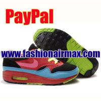 Wholesale Cheap nike air max 90, air max 360, air max bw, air max 24/7--paypal accepted from china suppliers