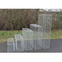 Wholesale Welded Gabion Mesh For River Banks Protecting With Strong Fencing And Flexibility from china suppliers