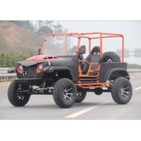 Wholesale Adults Go Kart 300cc Strong Off Road Buggy 45 Degree Climbing Gradeability from china suppliers