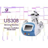 Buy cheap RF Cellulite Melting Cavitation Lipo Laser Slimming Machine For Man And Woman from wholesalers