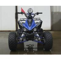 """Wholesale 8"""" Tires Air Cooled Youth Racing ATV 4 Wheeler Motorcycle 110cc For Forest Road from china suppliers"""