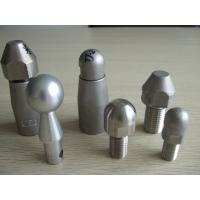 China OEM Lost Wax Casting Stainless Steel / Adjust Components Investment Casting on sale
