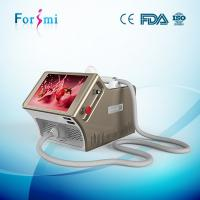 China Spa Equipment Professional Diode Laser Hair Removal Permanently on sale