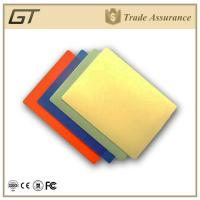 Wholesale High frequency heat sealing PETG sheet/film , width100-1600mm,thickness0.175-3.2mm from china suppliers