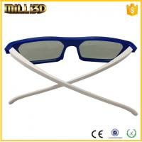 Eyeglass Frame Board Management : lower price polarized cinema projector 3d glasses linear ...