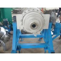 Wholesale Twin Screw PVC Pipe Machine Plastic Extrusion Equipment Reliable Performance from china suppliers
