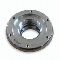 China Carbon Steel Lost Wax Castings wax Casting Parts Available In CNC Machining Process on sale