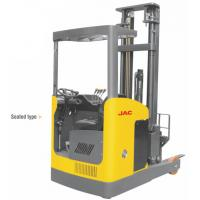 Wholesale Seated Type 1 Ton Electric Reach Fork Truck Counterbalanced For Warehouses from china suppliers