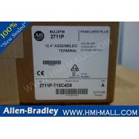 Wholesale Allen Bradley Controllogix 1756-IA16I / 1756IA16IAllen Bradley Panel 2711P-T15C4D8 / 2711PT15C4D8 from china suppliers