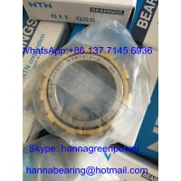 Wholesale NKZ27.5X47X14 /  NTN 611GSS Brass Cage Roller Bearing A-BE-NKZ27.5X47X14-2 Eccentric Bearing from china suppliers