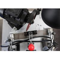 Wholesale M42 band saw blade automatic grinding and sharpening machine from china suppliers