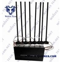 Buy cheap 10w Vehiclecell Phone Signal Jamming Device 10-50 Meters Range Mounted On Car from wholesalers
