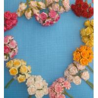 Wholesale Handmade Roses Artificial Flowers from china suppliers