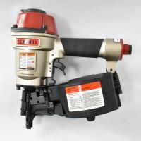 Buy cheap Pneumatic tools 16 Degree Wire Collated pallet CN55 Coil Nailer For Coil Nails from wholesalers