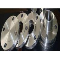 Wholesale 150# - 2500# 317 Duplex Stainless Steel Flanges ASME B16.5 1/2 - 24 from china suppliers