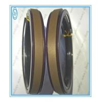 Wholesale SPGW Hydraulic Piston Seals 95 * 80 * 10.5mm Size Impact Resistance from china suppliers