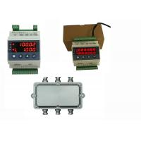 Buy cheap Force Controller Digital Weight Indicator High Speed Conversion And Sampling from wholesalers