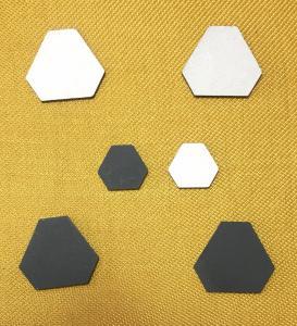 Wholesale Aluminum & Aluminum Gadolinium Substituted Garnets – Microwave Ferrite and Ceramic, Ferrites & Magnetic Materials, Garne from china suppliers