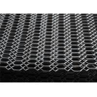 Wholesale 3.0MM Thickness Expanded Sheet Metal Mesh / Expanded Metal Grating from china suppliers