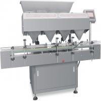Buy cheap Precise Tablet Counting Machine , Pharmacy Tablet Counter 40 - 120 Bottles / Min Speed from wholesalers