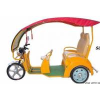 Buy cheap 600w Passenger Electric Vehicle from wholesalers