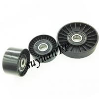 Wholesale 9467644089 830.75 31339887 Drive Belt Tensioner Pulley , AV6Q 6M250 AB For CITROEN Car Tensioner Pulley from china suppliers